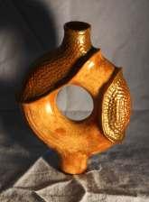 Ring Vase