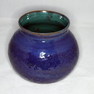 Blue Orb 1